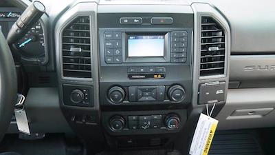 2021 Ford F-600 Regular Cab DRW 4x4, Cab Chassis #FLU10034 - photo 11