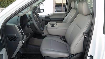 2021 Ford F-600 Regular Cab DRW 4x4, Cab Chassis #FLU10034 - photo 18