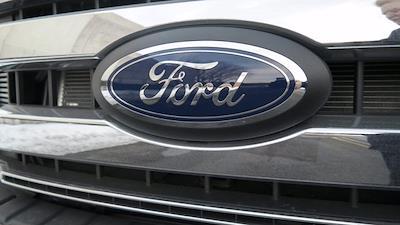 2021 Ford F-600 Regular Cab DRW 4x4, Cab Chassis #FLU10034 - photo 6
