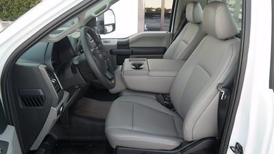 2021 Ford F-600 Regular Cab DRW 4x4, Cab Chassis #FLU10034 - photo 7