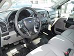 2021 Ford F-600 Regular Cab DRW 4x4, Cab Chassis #FLU10034 - photo 12