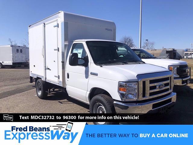2021 Ford E-350 4x2, Dejana Cutaway Van #FLU10036 - photo 1