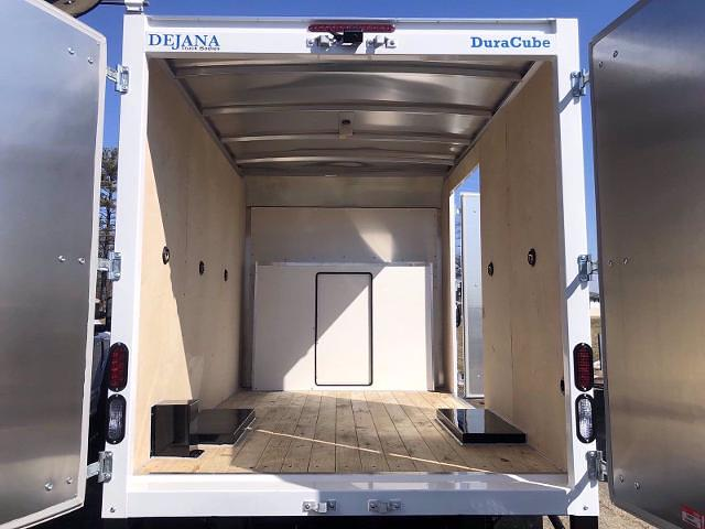 2021 E-350 4x2,  Dejana Truck & Utility Equipment DuraCube Cutaway Van #FLU10036 - photo 6
