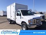 2021 E-350 4x2,  Dejana Truck & Utility Equipment DuraCube Cutaway Van #FLU10036 - photo 10