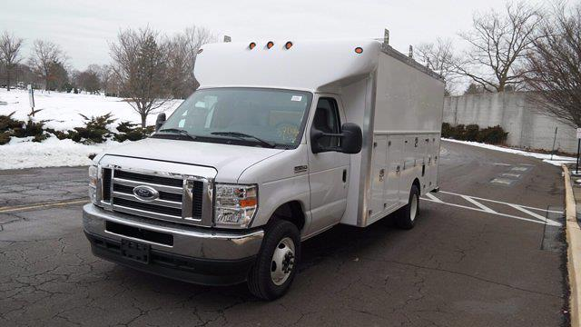2021 Ford E-450 4x2, Supreme Spartan Service Utility Van #FLU10045 - photo 4
