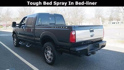 2015 Ford F-250 Crew Cab 4x4, Pickup #FLU100831 - photo 10
