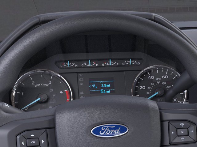2021 Ford F-250 Crew Cab 4x4, Pickup #FLU10084 - photo 13