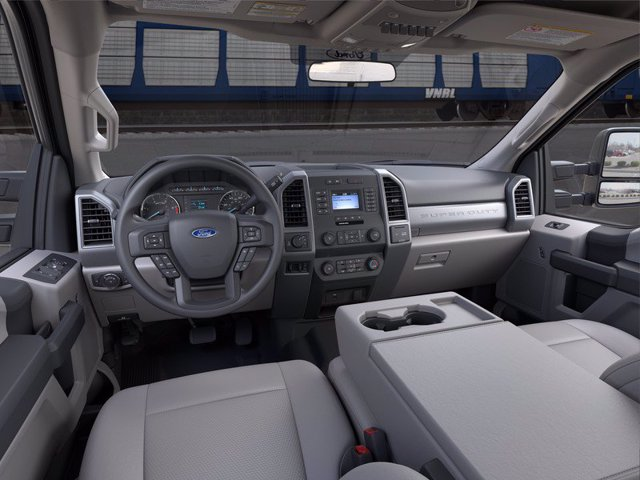 2021 Ford F-250 Crew Cab 4x4, Pickup #FLU10084 - photo 9