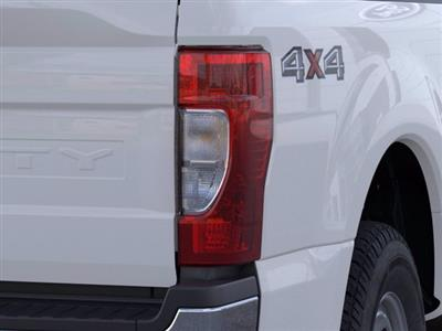 2021 Ford F-250 Crew Cab 4x4, Pickup #FLU10084 - photo 21