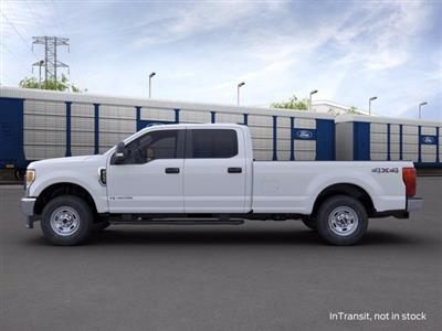 2021 Ford F-250 Crew Cab 4x4, Pickup #FLU10084 - photo 5