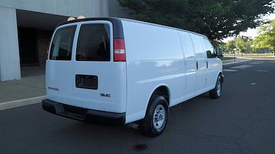 2008 GMC Savana 3500 4x2, Empty Cargo Van #FLU100842 - photo 7