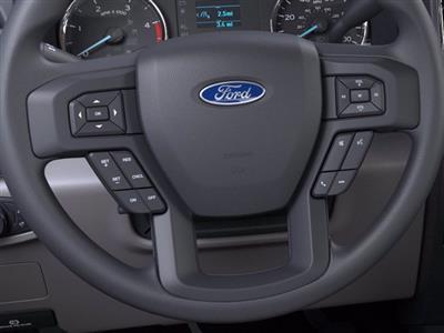 2021 Ford F-250 Crew Cab 4x4, Pickup #FLU10085 - photo 12