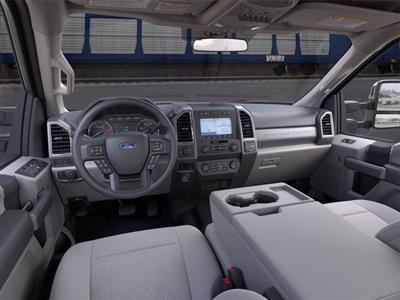 2021 Ford F-250 Crew Cab 4x4, Pickup #FLU10085 - photo 9