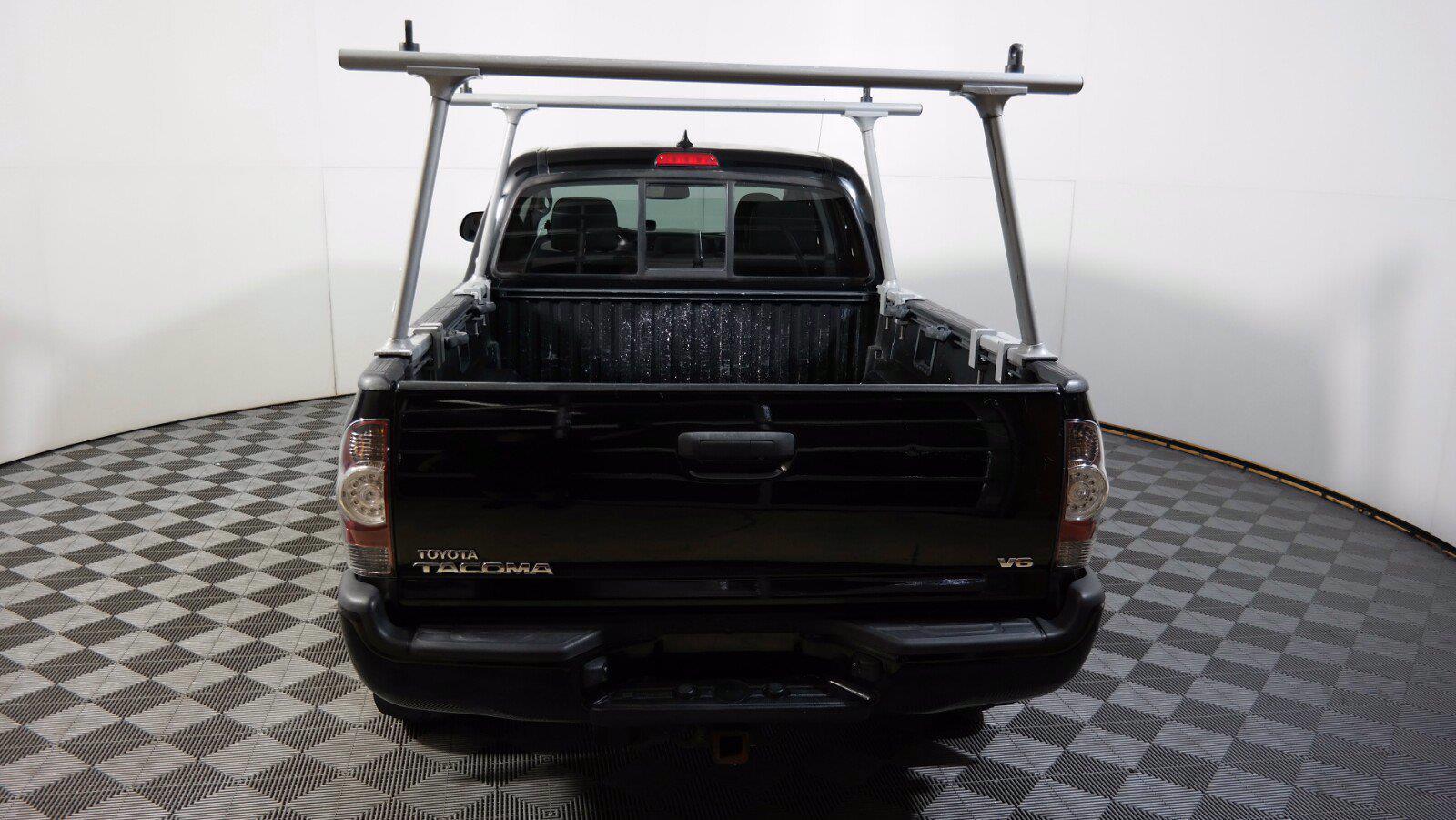 2012 Toyota Tacoma 4x4, Pickup #FLU101191 - photo 16