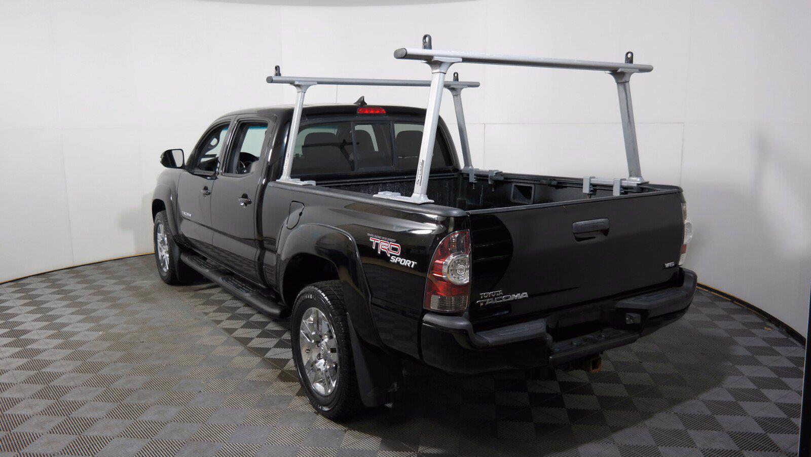 2012 Toyota Tacoma 4x4, Pickup #FLU101191 - photo 17