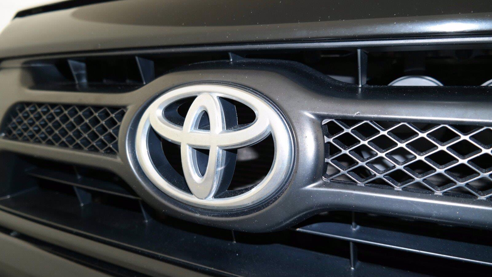 2012 Toyota Tacoma 4x4, Pickup #FLU101191 - photo 20