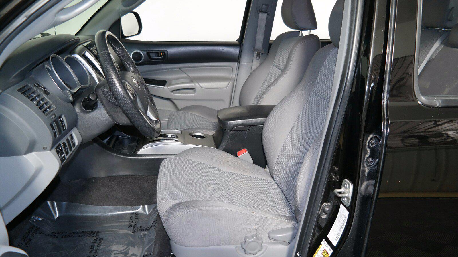 2012 Toyota Tacoma 4x4, Pickup #FLU101191 - photo 21