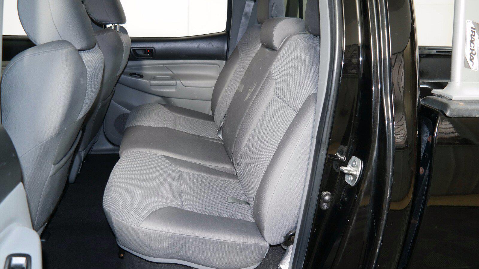 2012 Toyota Tacoma 4x4, Pickup #FLU101191 - photo 22