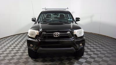 2012 Toyota Tacoma 4x4, Pickup #FLU101191 - photo 3