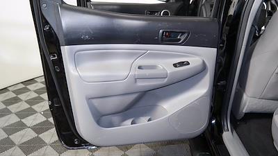 2012 Toyota Tacoma 4x4, Pickup #FLU101191 - photo 23