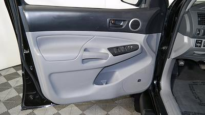 2012 Toyota Tacoma 4x4, Pickup #FLU101191 - photo 24