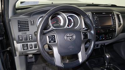 2012 Toyota Tacoma 4x4, Pickup #FLU101191 - photo 26