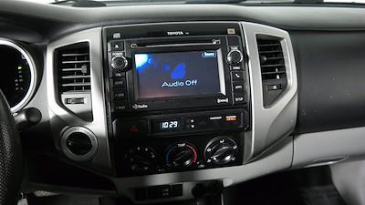 2012 Toyota Tacoma 4x4, Pickup #FLU101191 - photo 7