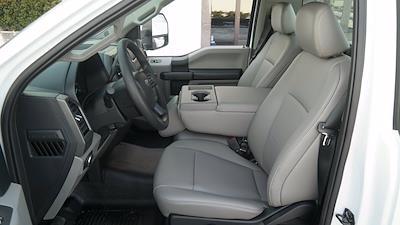 2021 Ford F-600 Regular Cab DRW 4x4, Cab Chassis #FLU10124 - photo 7