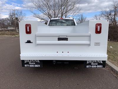 2021 Ford F-450 Super Cab DRW 4x4, Knapheide Steel Service Body #FLU10141 - photo 4