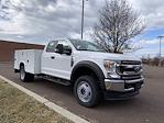 2021 Ford F-450 Super Cab DRW 4x4, Knapheide Steel Service Body #FLU10141 - photo 5