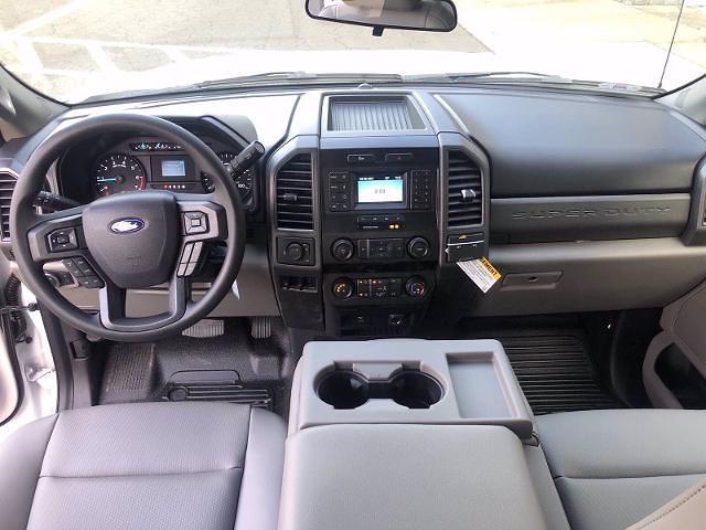 2021 Ford F-350 Super Cab 4x2, Reading Classic II Steel Service Body #FLU10143 - photo 14