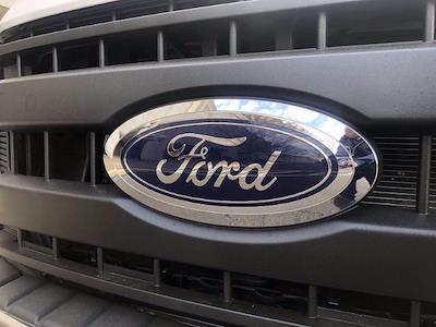2021 Ford F-350 Super Cab 4x2, Reading Classic II Steel Service Body #FLU10143 - photo 8