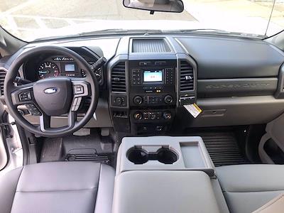 2021 Ford F-350 Super Cab 4x2, Reading Classic II Steel Service Body #FLU10143 - photo 28