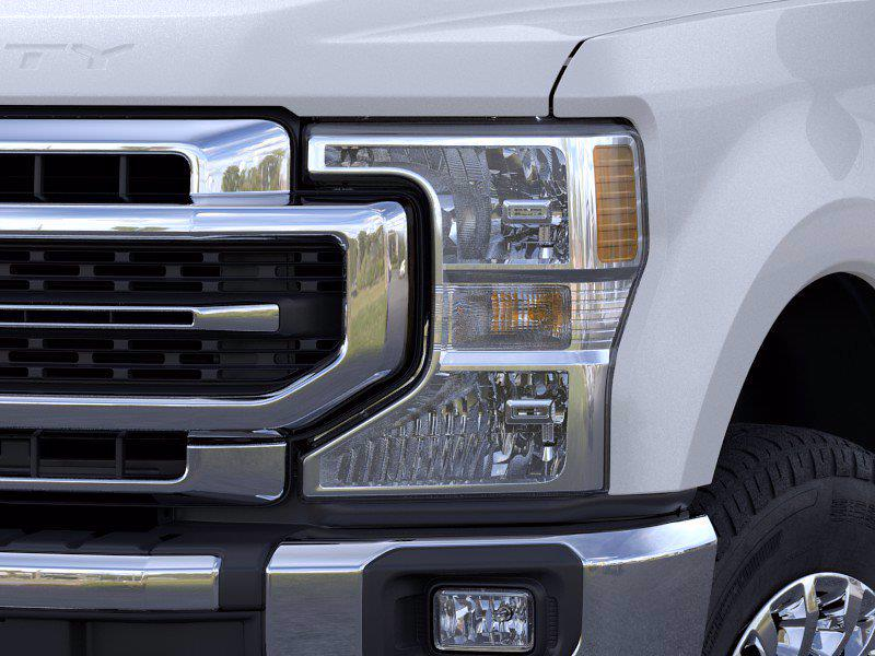 2021 Ford F-250 Crew Cab 4x4, Pickup #FLU10156 - photo 12