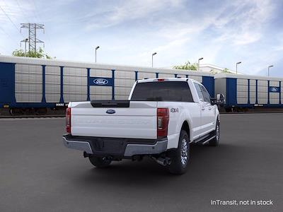 2021 Ford F-250 Crew Cab 4x4, Pickup #FLU10156 - photo 6