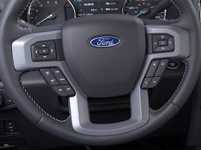 2021 Ford F-250 Crew Cab 4x4, Pickup #FLU10156 - photo 8