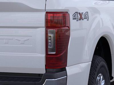 2021 Ford F-250 Crew Cab 4x4, Pickup #FLU10156 - photo 15