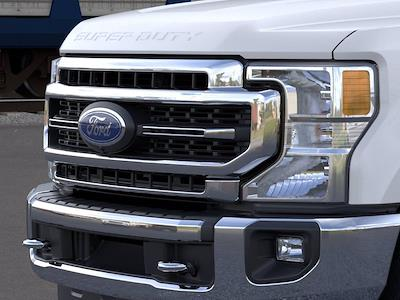 2021 Ford F-250 Crew Cab 4x4, Pickup #FLU10156 - photo 17