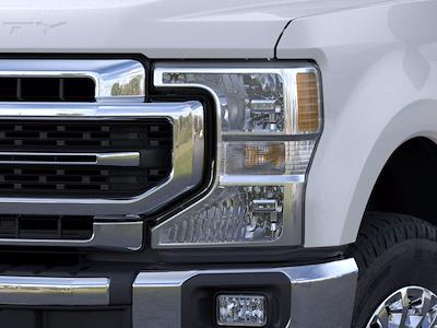 2021 Ford F-250 Crew Cab 4x4, Pickup #FLU10156 - photo 18