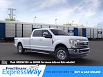 2021 Ford F-250 Crew Cab 4x4, Pickup #FLU10156 - photo 1