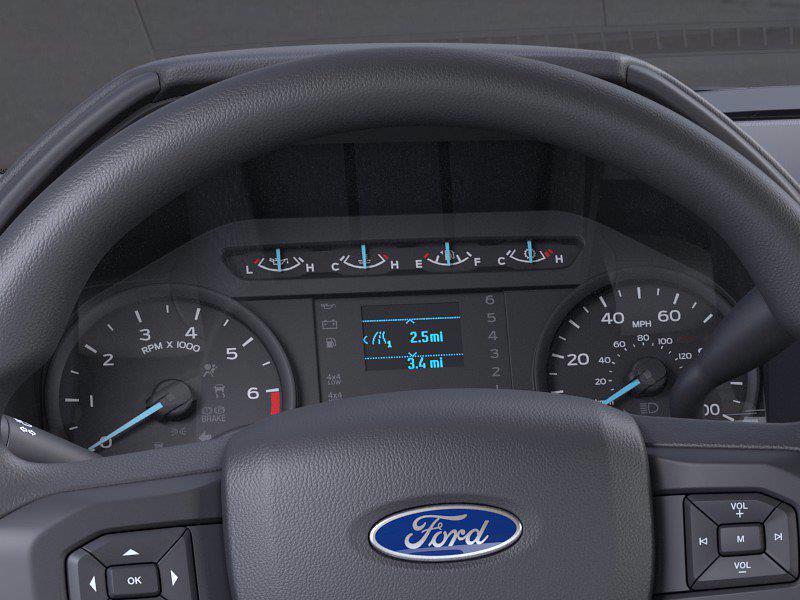 2021 Ford F-250 Crew Cab 4x4, Pickup #FLU10163 - photo 11