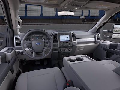 2021 Ford F-250 Crew Cab 4x4, Pickup #FLU10163 - photo 8