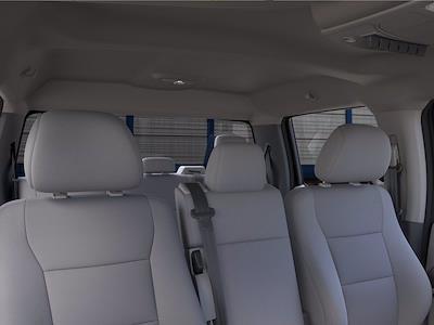 2021 Ford F-250 Crew Cab 4x4, Pickup #FLU10163 - photo 22