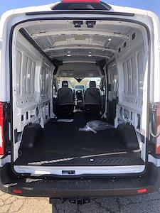 2021 Ford Transit 250 Medium Roof 4x2, Empty Cargo Van #FLU10164 - photo 2