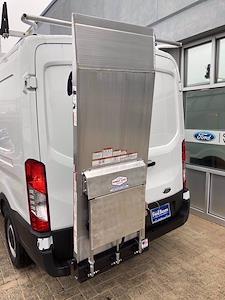 2021 Ford Transit 250 Medium Roof 4x2, Adrian Steel Upfitted Cargo Van #FLU10167 - photo 18
