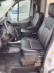 2021 Ford Transit 250 Medium Roof 4x2, Adrian Steel Upfitted Cargo Van #FLU10167 - photo 6