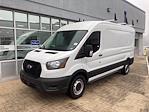 2021 Ford Transit 250 Medium Roof 4x2, Adrian Steel Upfitted Cargo Van #FLU10167 - photo 14