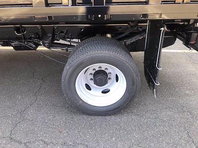 2021 Ford F-450 Regular Cab DRW 4x4, PJ's Stake Bed #FLU10174 - photo 7