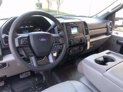 2021 Ford F-450 Regular Cab DRW 4x4, PJ's Stake Bed #FLU10174 - photo 12