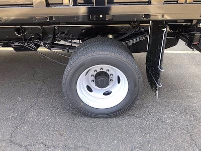 2021 Ford F-450 Regular Cab DRW 4x4, PJ's Stake Bed #FLU10174 - photo 19